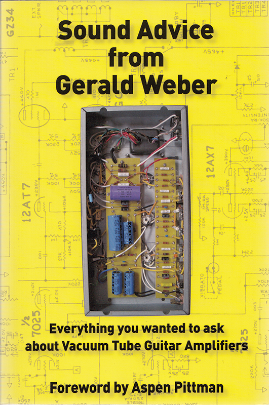Sound Advice by Gerald Weber