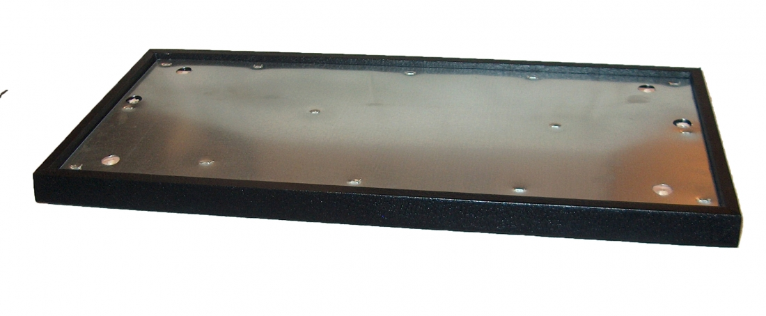Chassis Tray 1