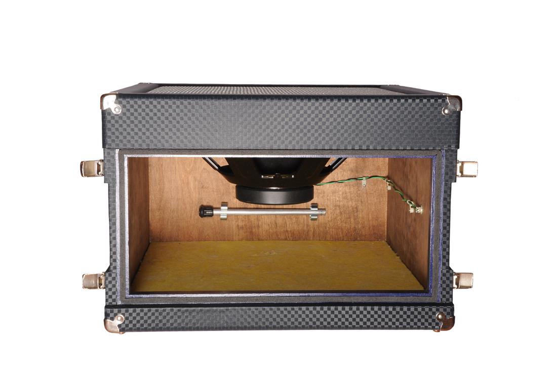 Speaker Cabinet Insulation Product Details