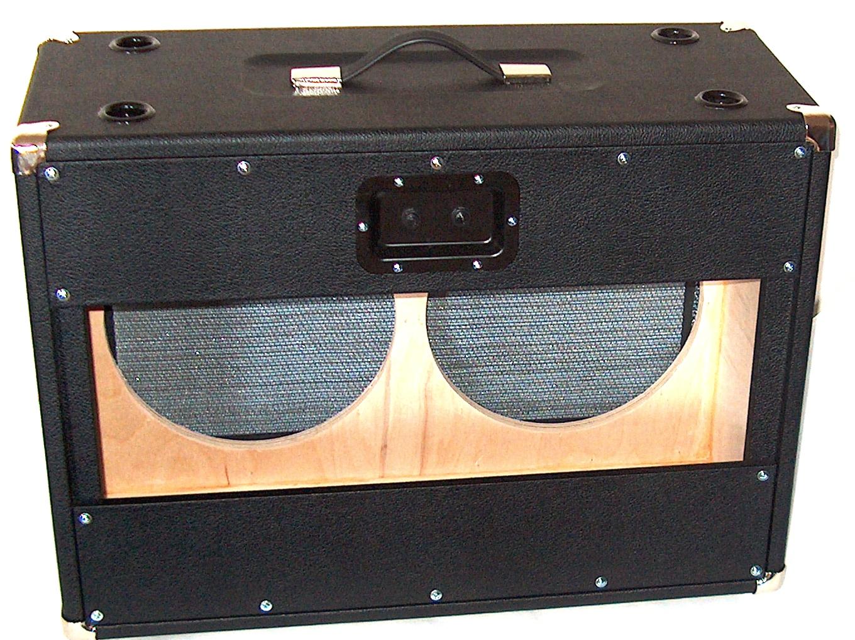 Speaker Cabinet 2X12 VT22 Style - Product Details