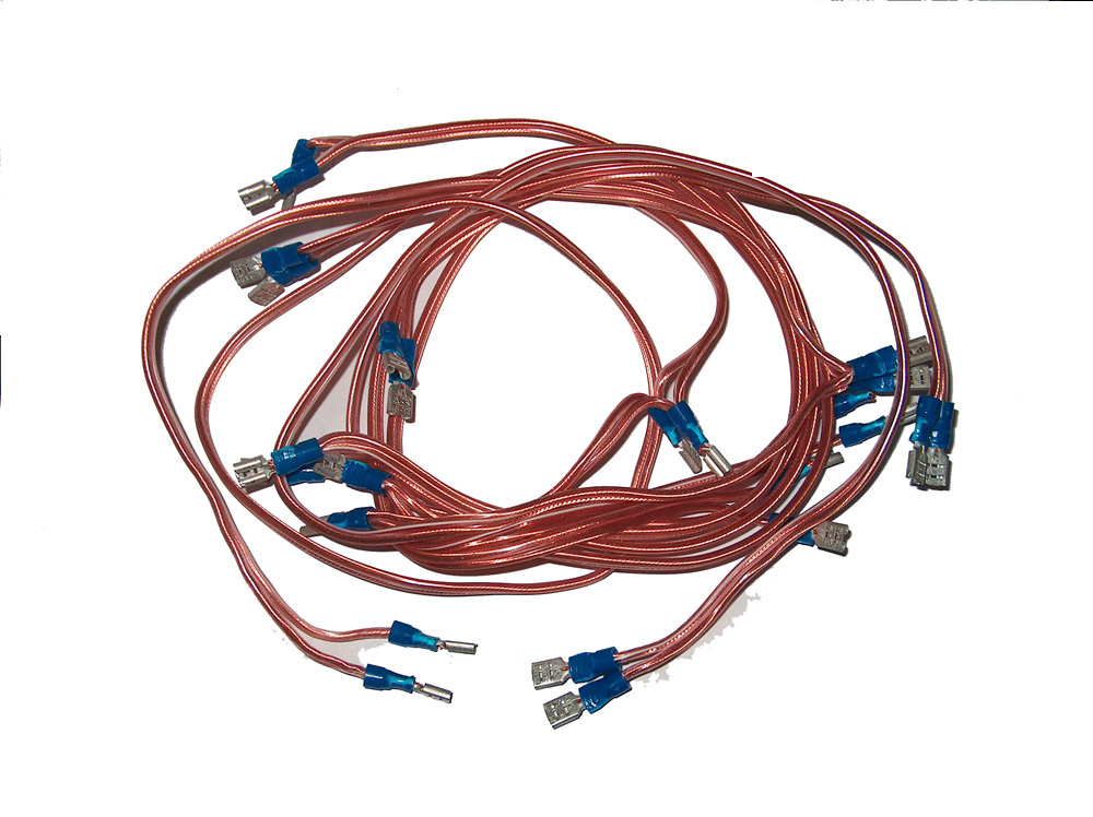 810 WIRING HARNESS