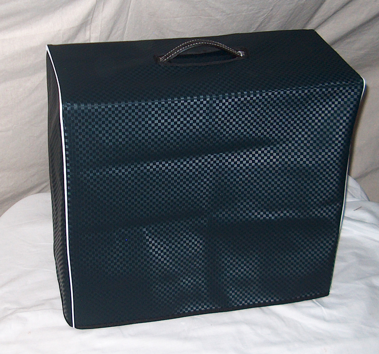 Blue Diamond Amp Cover for Ampeg  Reverberocket R12R