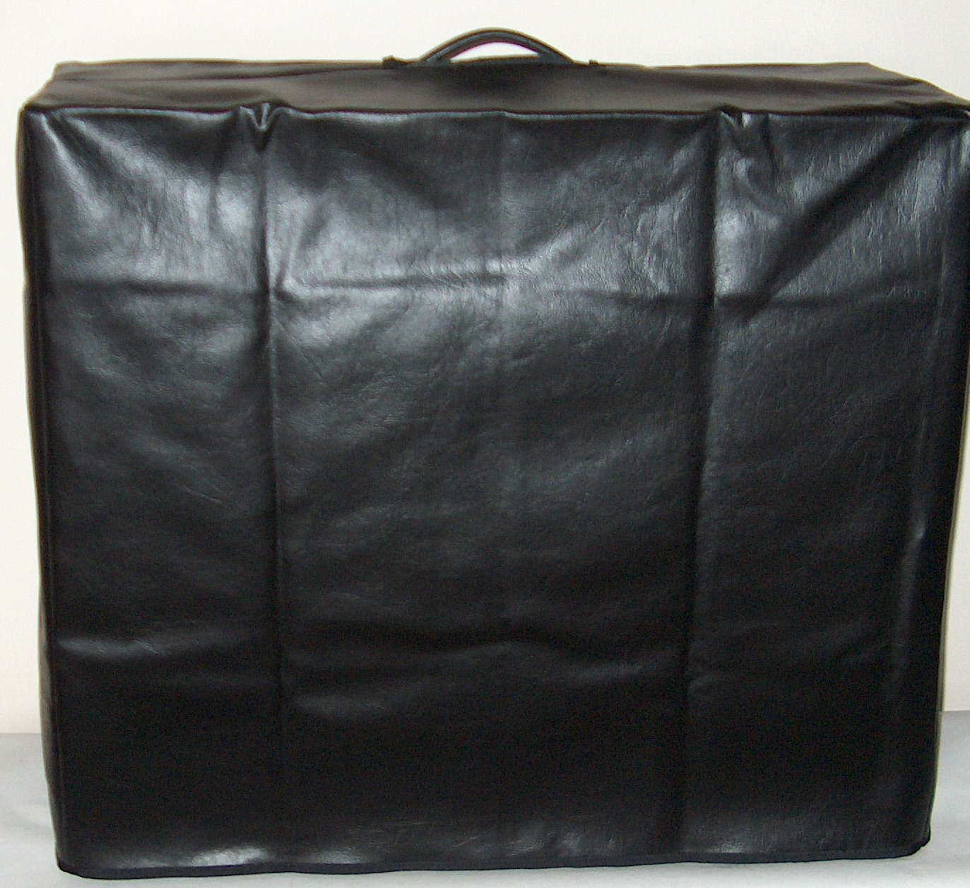 60's Gemini 1 Cover Black